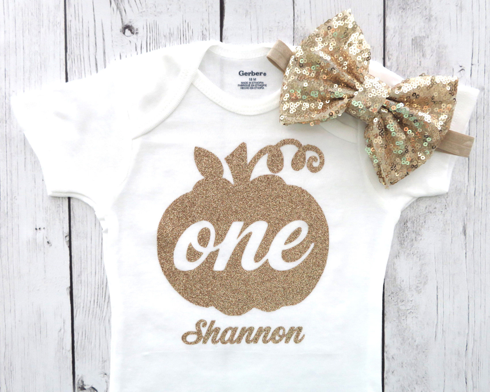 Pumpkin First Birthday - personalized, our little pumpkin is turning one, fall birthday, pumpkin 1st birthday onesie, pumpkin birthday shirt