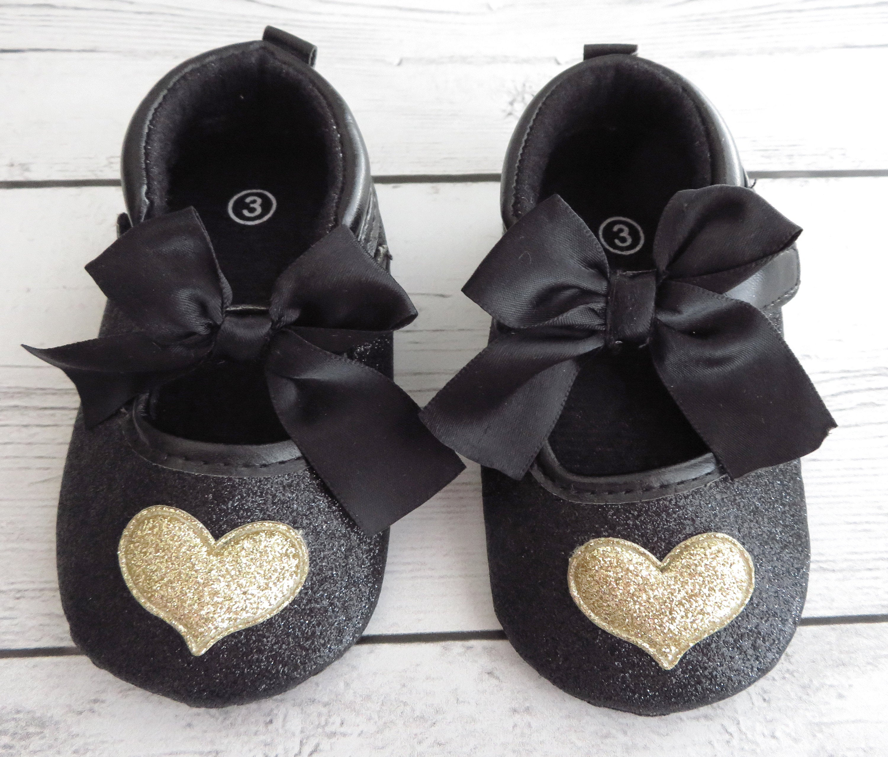 First Birthday Shoes - one year old shoes, first walkers, soft sole shoes, moccasins, glitter baby shoes, baby shower gift, baby girl shoes