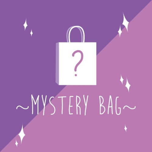 Mystery Bag Face Masks - YOUTH (ages 5-8)
